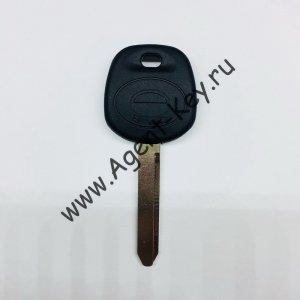 BYD ключ